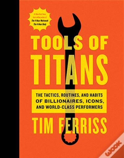 titanu irankiai knygos