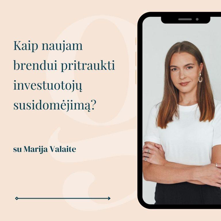 Marija Valaite Math Scientific