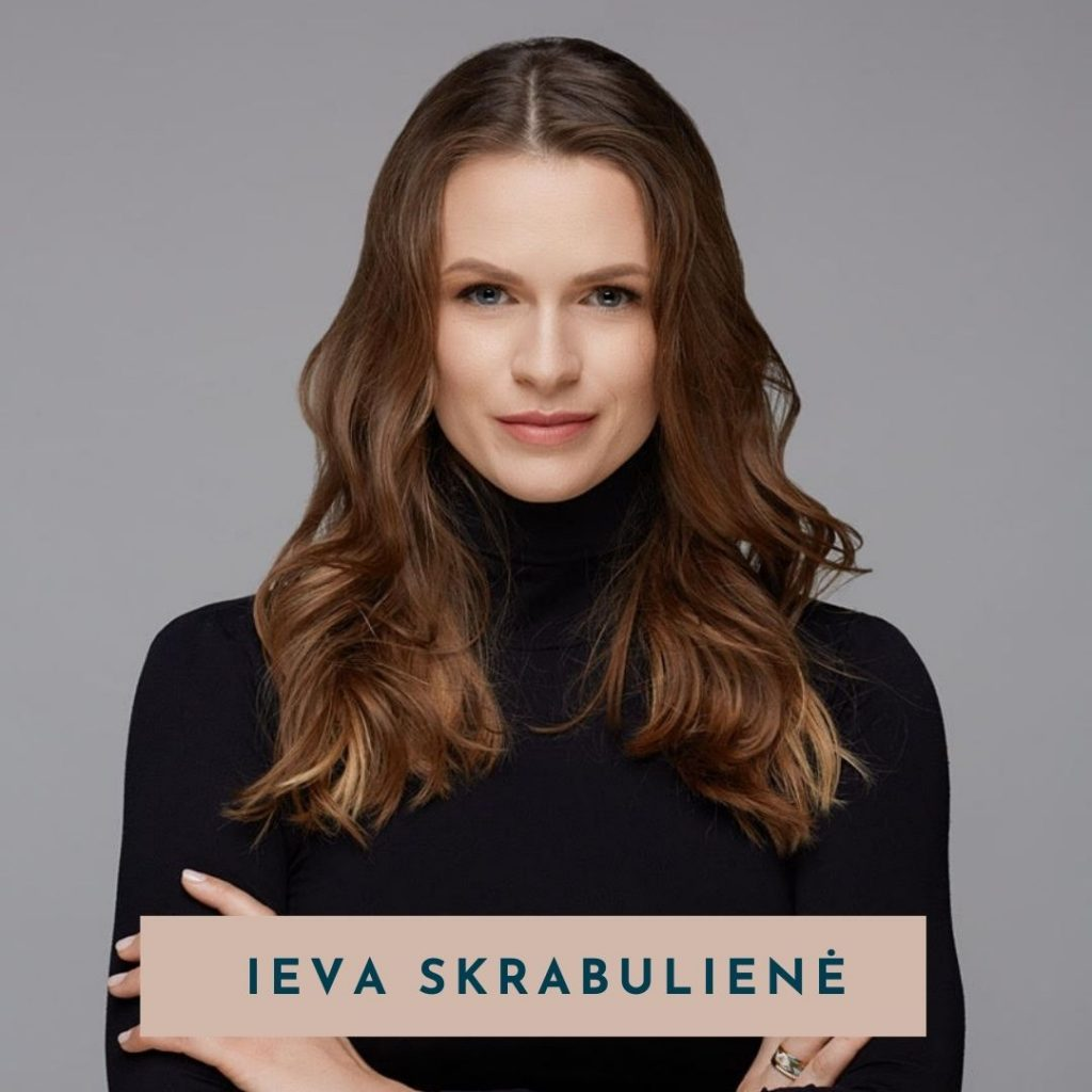 Ieva Skrabulienė