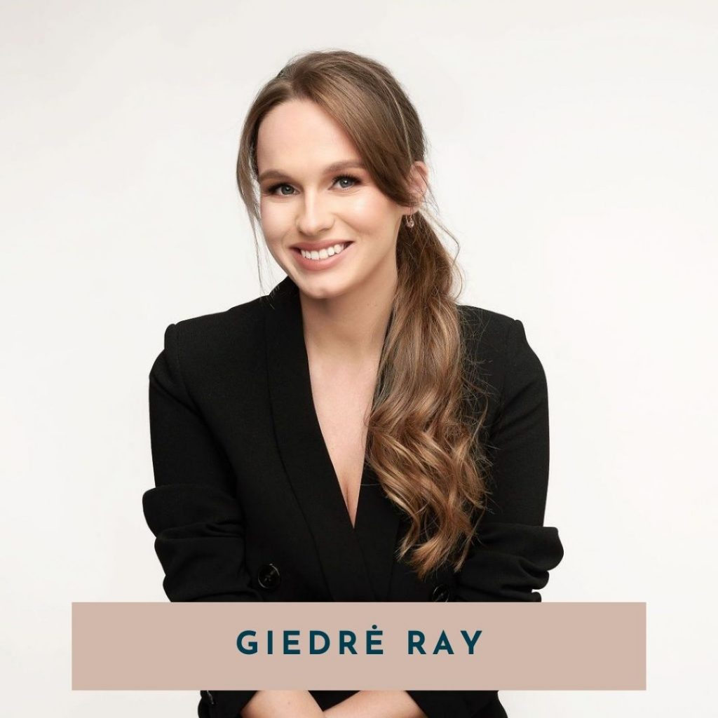 Giedre Ray