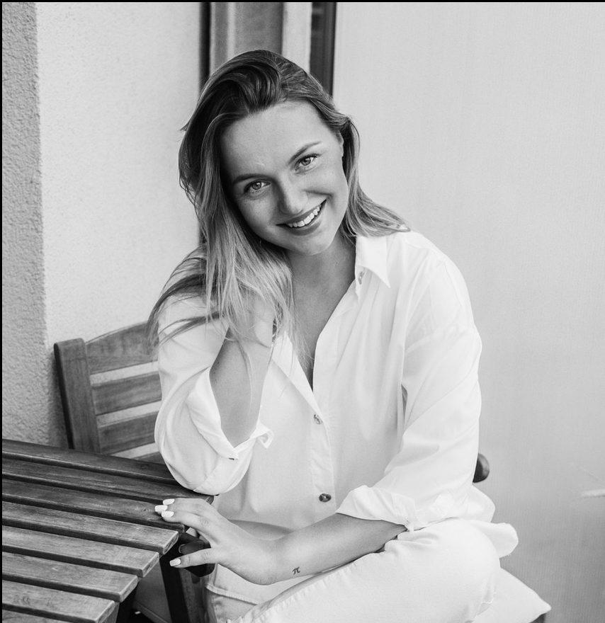 Monika Dovidaite-Rusilienė gomama podcastas