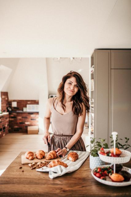 Natalija Kurganove magicmint birzu duona gomama podcastas