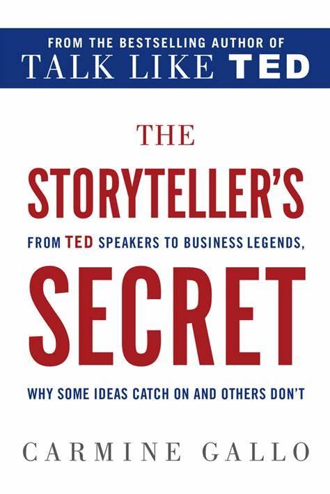 The Storyteller's secret knygų rekomendacijos
