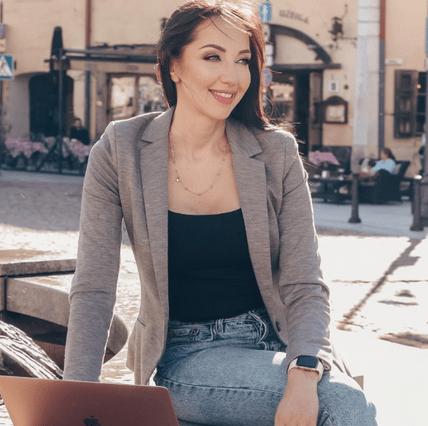 Joana Šaulienė gomama podcast
