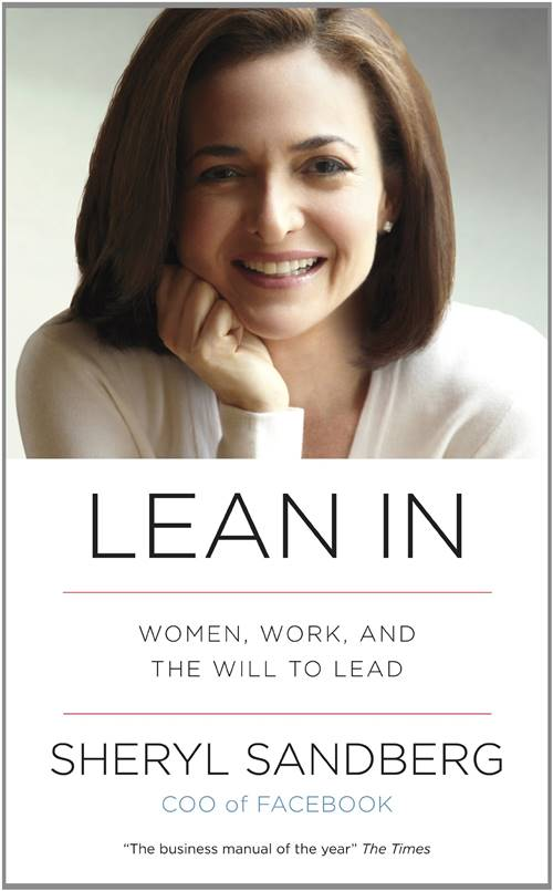 lean in knygos knygos verslios veiklios moterys gomama