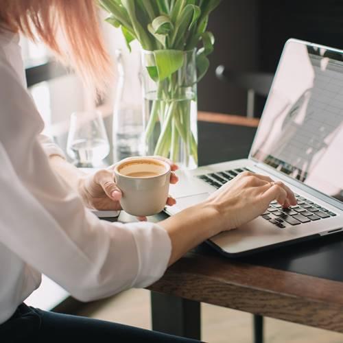 Online produktai, kuriuos sukurti gali kiekviena