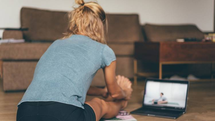 Pelningiausi online produktai verslios mamos treniruotes